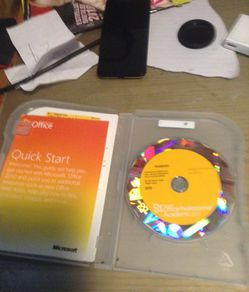 Microsoft office professional academic for Sale in Hialeah,  FL