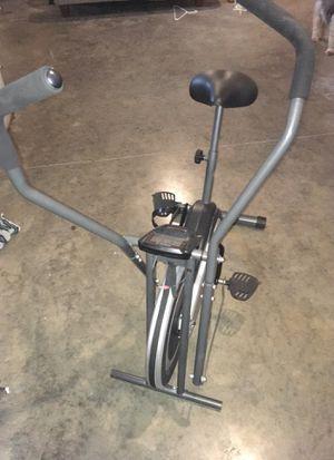 Weslo Elliptical Exercise Bike for Sale in Detroit, MI