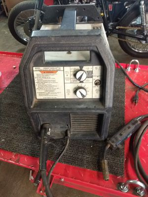 Hobart welder for Sale in Renton, WA