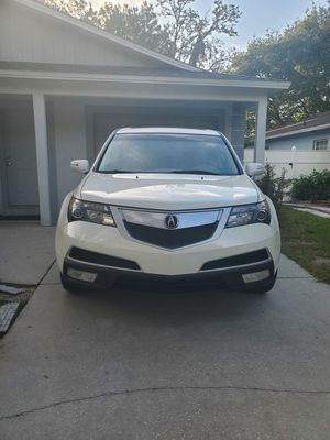 2012 Acura MDX for Sale in Tampa, FL