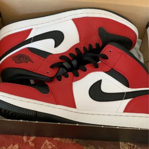 Jordan 1 size 8.5 for Sale in Valley Center, KS