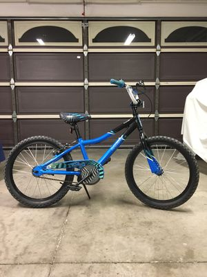"20"" RALEIGH MXR BOYS BIKE for Sale in Mission Viejo, CA"