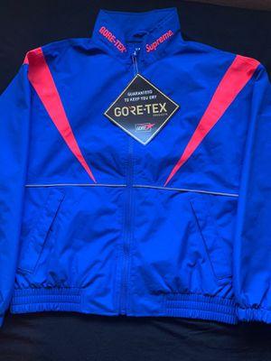 Supreme Gore-Tex Jacket for Sale in Riverside, CA