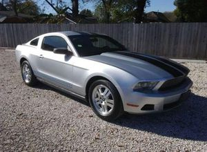 2011 Ford Mustang for Sale in Houston, TX