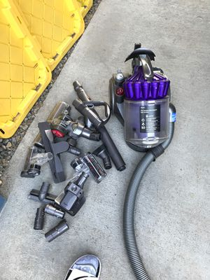Dyson dc43 vacuum for Sale in SeaTac, WA