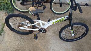 "Kids bike trek brand 32"" height from handle bar to floor for Sale in Austin, TX"