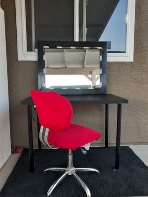 Basic Vanity table for Sale in Colton, CA