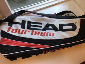 Head Tour Team Bag with shoe bag for Sale in Seattle, WA