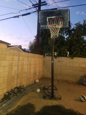 Basketball hoop for Sale in Irwindale, CA