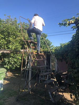 Escalera, andamio , ladder for Sale in Los Angeles, CA