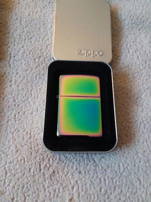 Zippo lighter for Sale in Hopewell, NJ