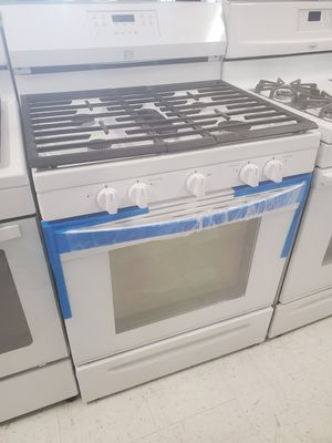 Kenmore gas stove new with 6 month's warranty for Sale in Mount Rainier, MD