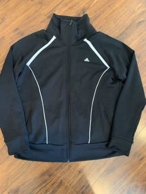 Woman's Adidas jacket for Sale in Oregon City, OR