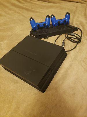 Playstation 4- 500 gb for Sale in San Antonio, TX