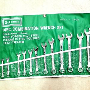 D-J Metric Wrench Set for Sale in Gaithersburg, MD