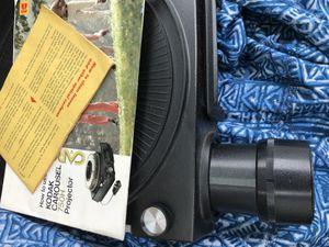 Kodak slide projector for Sale in Elkton, VA