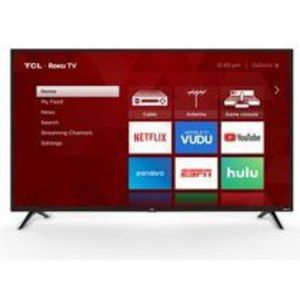 """High definition (720p) resolution TCL 32"""" smart TV 32"""" for Sale in Brockton, MA"""
