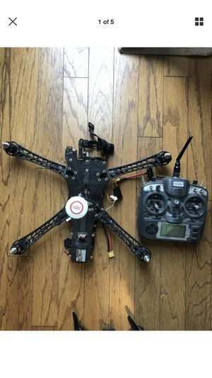 TBS Discovery PRO RC Quadcopter for Sale in Chicago, IL