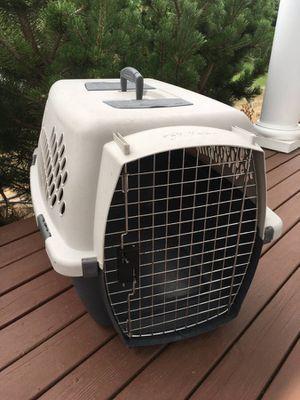Petmate Pet Taxi Intermediate / Medium Dog Cat Kennel for Sale in Steilacoom, WA