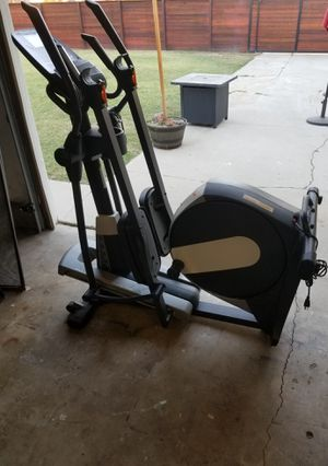 Nordictrack E 7.5 Elliptical for Sale in Long Beach, CA