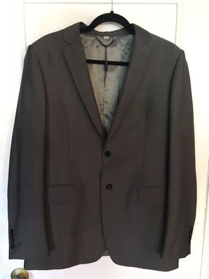 New Men's Burberry Jacket Suit Blazer 40R US for Sale in Beverly Hills, CA
