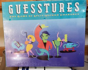 Guesstures for Sale in Marysville, WA