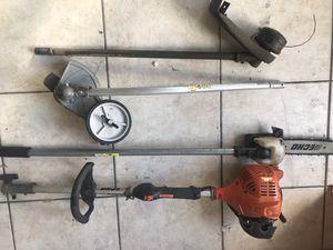 Echo Trimmer, Edger, Pruner! Worth over $700 for Sale in Loxahatchee, FL