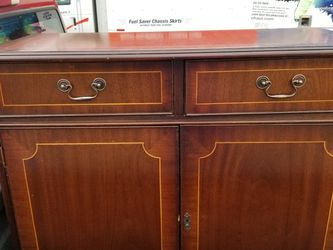 Vintage Credenza for Sale in Spicewood,  TX