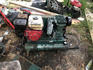Se arreglan o se compran compressores de gasoline tel8632440852 for Sale in Winter Haven, FL