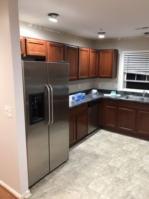 Kitchen with appliances for Sale in Dearborn, MI