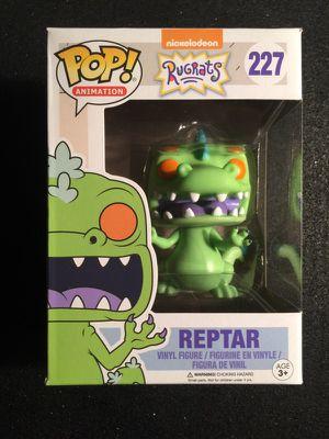 Funko Pop-Rugrats Reptar (Very Rare) for Sale in Culver City, CA