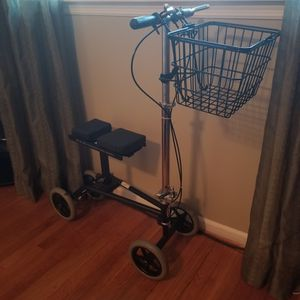 Ortho/Knee Scooter for Sale in Sandy Springs, GA