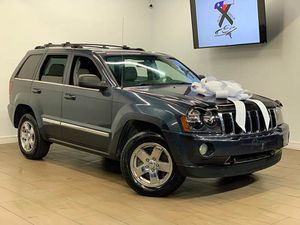 Jeep Grand Cherokee 4x4 Limited SUV for Sale in Houston, TX
