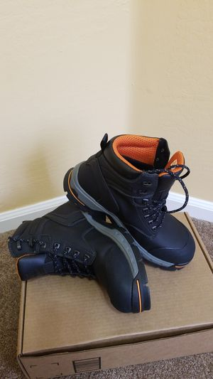 "Timberland Pro 6"" Alloy Toe Work Boot US Size 10.5M Euro 43.5 for Sale in Gilbert, AZ"