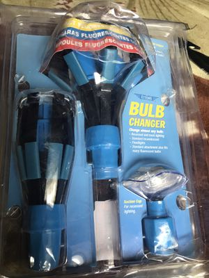Bulb changer for Sale in Fresno, CA