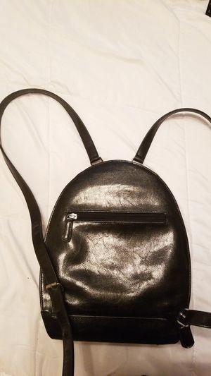 Black back pack no name brand for Sale in Upper Marlboro, MD