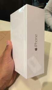 IPHONE 6 PLUS 64G SEALED BOX UNLOCKED OR PAY 17$ DOWN NO CREDIT NEEDED for Sale in Houston, TX