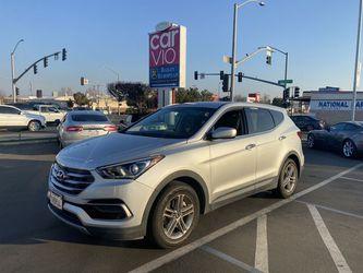 2017 Hyundai Santa Fe Sport for Sale in Fresno,  CA