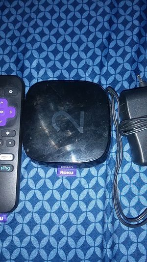 Roku 2 for Sale in Washington, DC