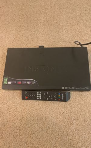 Blue-ray DVD player for Sale in Springfield, VA