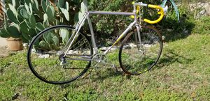 RARE VINTAGE SEROTTA CLUB SPECIAL ROAD RACING BIKE 58 CM for Sale in Austin, TX