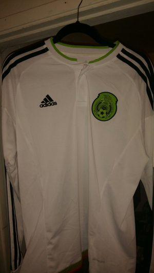 Mexico jersey for Sale in Vista, CA
