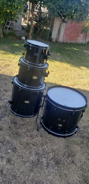 Pearl drums for Sale in Huntington Park, CA