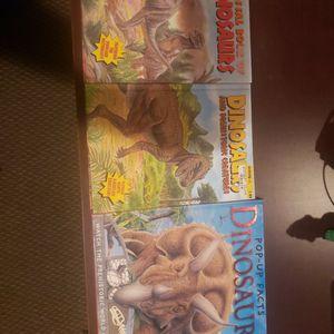 Dinosaur Books for Sale in Albuquerque, NM