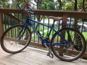 Cannondale Mountian Bike for Sale in Lynnwood, WA