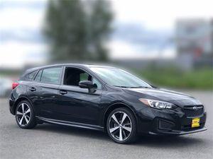 2017 Subaru Impreza for Sale in Sumner, WA