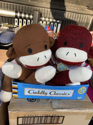 Cuddly Classics for Sale in South San Francisco, CA