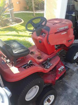 Troy built 32 cut **selling for parts** for Sale in Port St. Lucie, FL