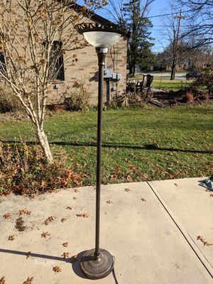 Floor lamp for Sale in Fairview Park, OH