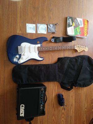 Guitar Bundle for Sale in Henderson, NV